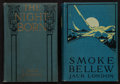 Books:Literature 1900-up, Jack London. Pair of Century Co. Books. New York: 1912-1913. Firsteditions.... (Total: 2 Items)
