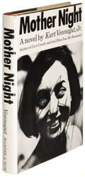 Books:Literature 1900-up, Kurt Vonnegut. Mother Night. New York: [1966]. Firstedition....