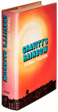 Books:Literature 1900-up, Thomas Pynchon. Gravity's Rainbow. New York: [1973]. Firstedition....