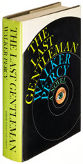 Books:Literature 1900-up, Walker Percy. The Last Gentleman. New York: [1966]. Firstedition, signed....
