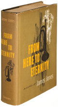 Books:Literature 1900-up, James Jones. From Here to Eternity. New York: 1951. Firstedition, presentation issue, signed by Jones.. ...