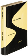 Books:Literature 1900-up, John Hawkes. The Cannibal. New York: [1949]. First editionof the author's first novel, signed....