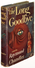 Books:Mystery & Detective Fiction, Raymond Chandler. The Long Goodbye. Boston: 1954. Firstedition....