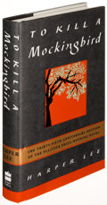 Books:Literature 1900-up, Harper Lee. To Kill a Mockingbird. New York: [1995].Thirty-fifth anniversary edition, later printing, signed....