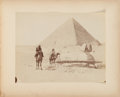 Books:Photography, [Africa]. Photography Album of African Expedition. Circa 1920....