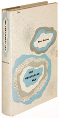 Books:Literature 1900-up, Paul Bowles. The Sheltering Sky. [New York: 1949]. First U.S. edition....