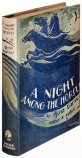 Books:Literature 1900-up, Djuna Barnes. A Night Among the Horses. New York: 1929.First edition....