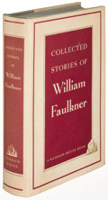 Books:Literature 1900-up, William Faulkner. The Collected Stories of William Faulkner.New York: [1943]. First edition....
