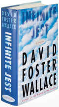 Books:Literature 1900-up, David Foster Wallace. Infinite Jest. Boston: [1996]. Firstedition....