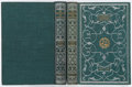 Books:Literature Pre-1900, Henry James. Pair of Harper Books. New York: 1893. First U. S.editions. ... (Total: 2 Items)