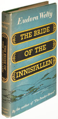 Books:Literature 1900-up, Eudora Welty. The Bride of the Innisfallen. New York: 1955.First edition....