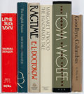 Books:Literature 1900-up, [Books into film]. Group of Six Books into Film. New York, Londonand Boston: [1959-1992]. First editions. ... (Total: 6 Items)