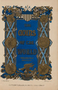 Books:World History, [Matthew T. Miller]. The Coins of the World. Phil.: [1849]. First edition, with chromolithograph plates....