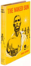 Books:Science Fiction & Fantasy, Isaac Asimov. The Naked Sun. Garden City: 1957. Firstedition....