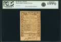Colonial Notes:Rhode Island, Rhode Island May 1786 40s PCGS About New 53PPQ.. ...