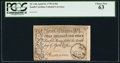 Colonial Notes:South Carolina, South Carolina April 10, 1778 3s 9d PCGS Choice New 63.. ...