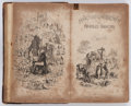 Books:Literature Pre-1900, Charles Dickens. The Life and Adventures of MartinChuzzlewit. London: 1844. First edition. . ...