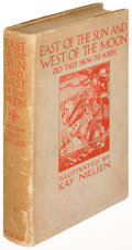 Books:Children's Books, Kay Nielsen. East of the Sun and West of the Moon. New York:[1922]. First U. S. edition. ...