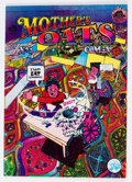 Silver Age (1956-1969):Alternative/Underground, Mother's Oats #1 Second Printing (Rip Off Press, 1969) Condition:VF....