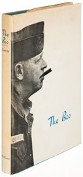 Books:Literature 1900-up, Pat Conroy. The Boo. Verona, VA: [1970]. First edition,signed. ...