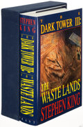 Books:Horror & Supernatural, Stephen King. The Dark Tower III. Hampton Falls: [1991].First edition, limited to 1250 copies, out of series publis...