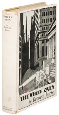 Books:Literature 1900-up, Kenneth Burke. The White Oxen. New York: 1924. Firstedition....