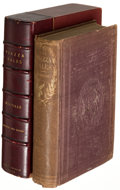 Books:Literature Pre-1900, Herman Melville. The Piazza Tales. New York: 1856. Firstedition....