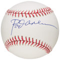 Autographs:Baseballs, Rod Carew Single Signed Baseball. ...