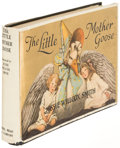 Books:Children's Books, Jessie Willcox Smith. The Little Mother Goose. New York:[1918]. First edition....