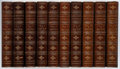 Books:Biography & Memoir, Ralph Waldo Emerson. Journals. Cambridge: 1909-1914. LargePaper edition.... (Total: 10 Items)