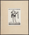Books:Literature Pre-1900, [Rockwell Kent]. William Shakespeare. The Complete Works ofShakespeare. Garden City: 1936. Limited, signed.... (Total: 3Items)