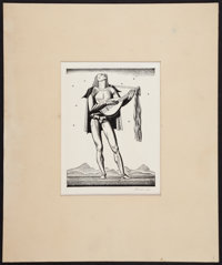 [Rockwell Kent]. William Shakespeare. The Complete Works of Shakespeare. Garden City: 1936. Lim