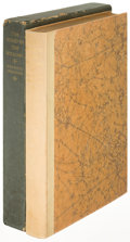 Books:Fine Press & Book Arts, [Arthur Rackham]. Kenneth Grahame. The Wind in the Willows.New York: 1940. First LEC edition, signed by Bruce Rodge...