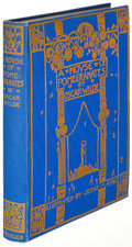 Books:Children's Books, Oscar Wilde. A House of Pomegranates. London: [1915]. Firstedition with illustrations by Jessie M. King....