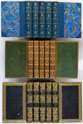 Books:World History, [History]. Group of Three Sets. London and elsewhere: 1809-[circa1900]. Later editions.... (Total: 39 Items)