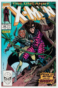 Modern Age (1980-Present):Superhero, X-Men #266 (Marvel, 1990) Condition: NM-....