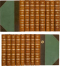 Books:Literature Pre-1900, William Harrison Ainsworth. Works of William Harrison Ainsworth. London: [circa 1900]. Later editions.... (Total: 16 Items)