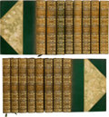 Books:Literature Pre-1900, James Russell Lowell. The Complete Writings of James Russell Lowell. Cambridge: 1904. Edition de Luxe, with an autograph let... (Total: 16 Items)