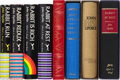 Books:Literature 1900-up, John Updike. The Rabbit Cycle. Alfred A. Knopf, [1960-1990]. Firsteditions, trade and signed-limited issues, except the lim...(Total: 8 Items)