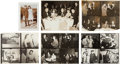 Books:Photography, [Mickey Spillane]. Album of Photographs of Spillane. Circa1940-2000....