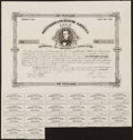 Confederate Notes:Group Lots, Ball 91 Cr. 92 $1000 1861 Bond Very Fine.. ...