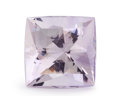 Gems:Faceted, Gemstone: Amethyst - 59.25 Cts.. Brazil. 23 x 23 x 18 mm....