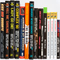 Books:Mystery & Detective Fiction, Mickey Spillane and Max Allan Collins. Group of Fourteen Books.[New York and elsewhere]: 1994-2016. First editions.... (Total: 14Items)