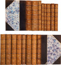Books:Literature Pre-1900, Anna Katherine Green. Collection of Twenty-Eight Books. New York and elsewhere: 1881-1919. Mixed editions, with seven signed... (Total: 28 Items)