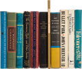 Books:Literature 1900-up, John Cheever. Group of Eleven Books of Prose. [Various: 1943-1978].Most first editions, one Lord John edition, three review... (Total:11 Items)