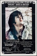 """Movie Posters:Adult, Italian Stallion (Italian Stallion Productions, R-1978). One Sheet (27"""" X 41""""). Adult. Original Title: The Party at Kitty ..."""