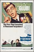 """Movie Posters:Comedy, The Incredible Mr. Limpet (Warner Brothers, 1964). One Sheet (27"""" X 41""""). Comedy.. ..."""
