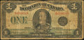 Canadian Currency: , DC-25n $1 1923 . ...