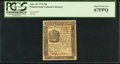 Colonial Notes:Pennsylvania, Pennsylvania April 25, 1776 9d PCGS Superb Gem New 67PPQ.. ...