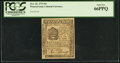 Colonial Notes:Pennsylvania, Pennsylvania October 25, 1775 9d PCGS Gem New 66PPQ.. ...